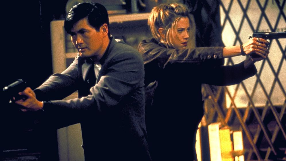 The Replacement Killers - Bildquelle: Columbia Tri-Star