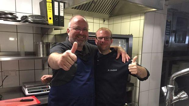 Mein Lokal, Dein Lokal - Mein Lokal, Dein Lokal - Intelligentes Kochen In Der Küche Des