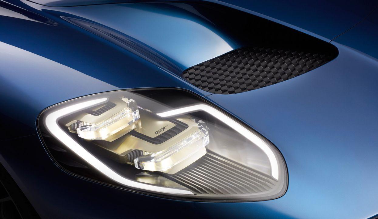 2015er Ford GT (4)