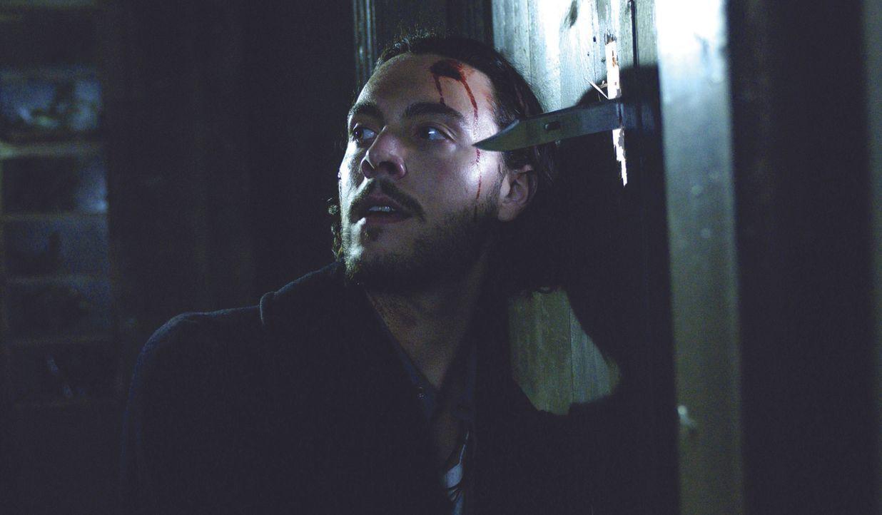 Nach dem Konsum von speziellen Pilzen erleben Jake (Jack Huston) und seine Freunde einen höllischen Horrortrip, der ihr Bewusstsein ganz anders erwe...