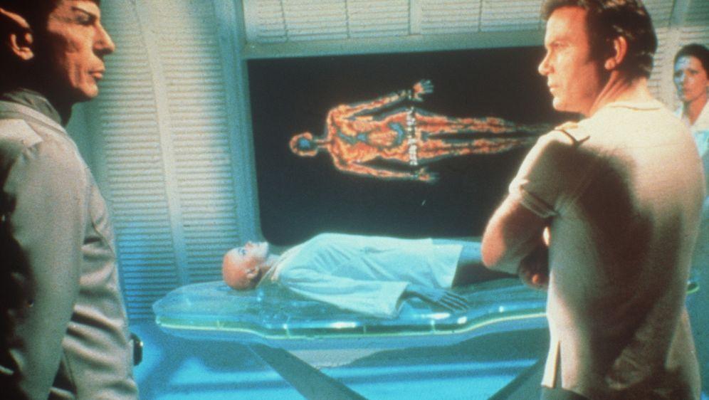 Star Trek - Der Film - Bildquelle: Paramount Pictures