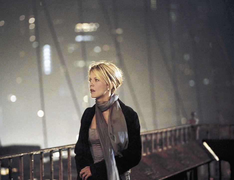 Als Leopold in die Vergangenheit zurückkehren muss, damit die Zukunft nicht ins Wanken gerät, steht Kate (Meg Ryan) vor einer schwierigen Entschei... - Bildquelle: 20th Century Fox of Germany