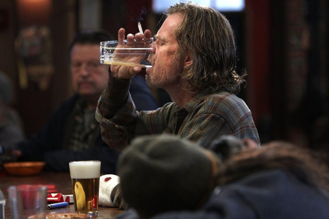 Die Affäre mit Karen ist beendet, doch Frank (William H. Macy) hat ordentlich Ärger am Hals ... - Bildquelle: 2010 Warner Brothers