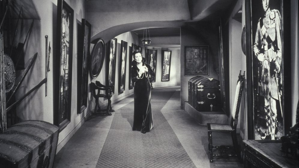 Edgar Wallace: Die seltsame Gräfin - Bildquelle: Constantin Film