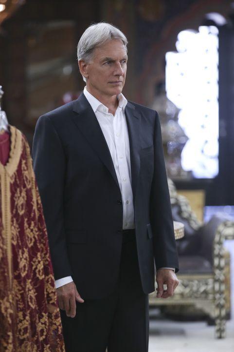 Ein neuer Fall wartet auf Gibbs (Mark Harmon) und sein Team ... - Bildquelle: Monty Brinton CBS Television / Monty Brinton