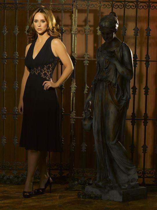 (3. Staffel) - Melinda (Jennifer Love Hewitt) wird immer wieder von den Geistern Verstorbener um Hilfe gebeten ... - Bildquelle: ABC Studios