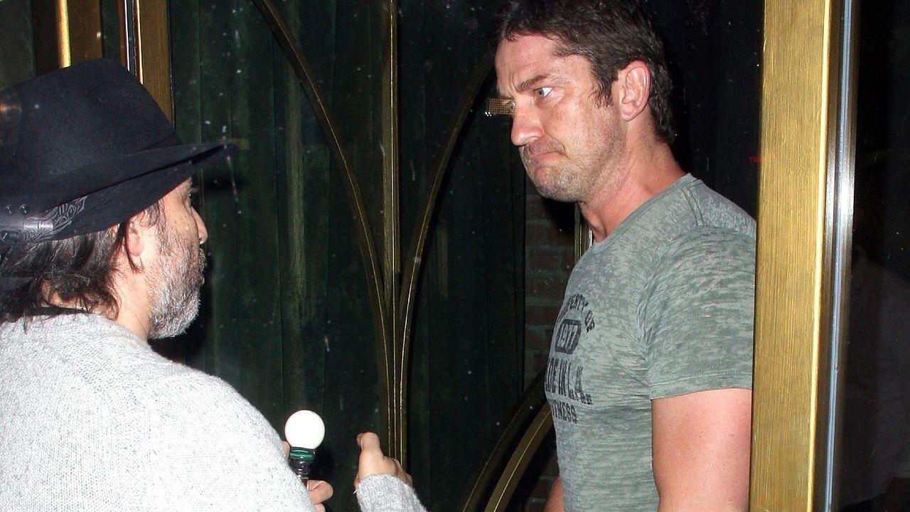 Gerard Butler - Bildquelle: WENN.com