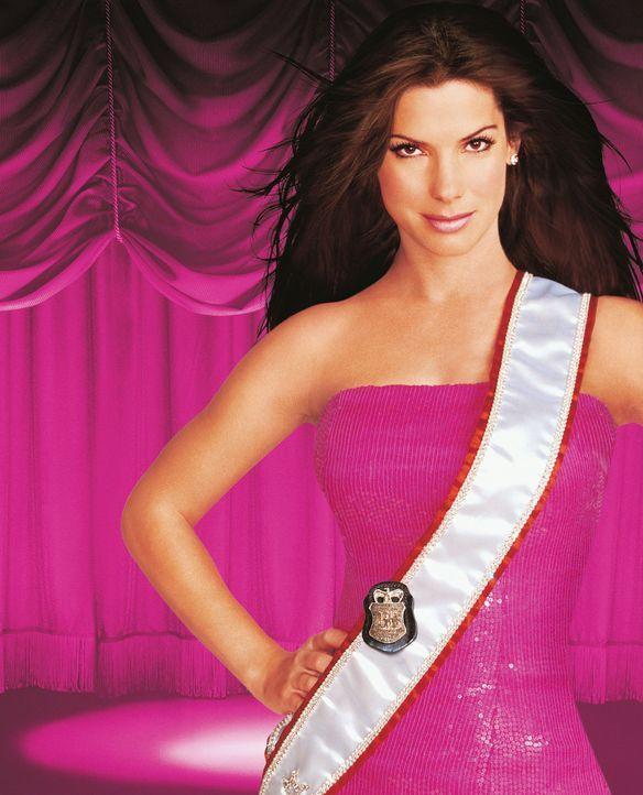 """Miss Undercover"" - Bildquelle: 2000. Warner Brothers International Television Distribution Inc."
