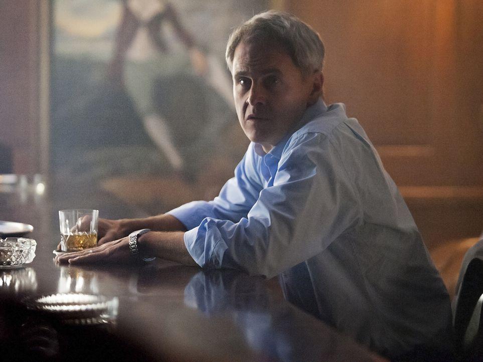 Hat mit den Folgen seines Paktes zu kämpfen: Dennis Boyd (Mark Moses) ... - Bildquelle: Homeland   2014 Twentieth Century Fox Film Corporation