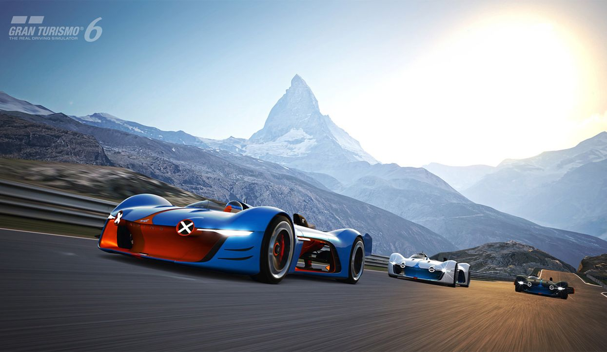Alpine Vision Gran Turismo (1)