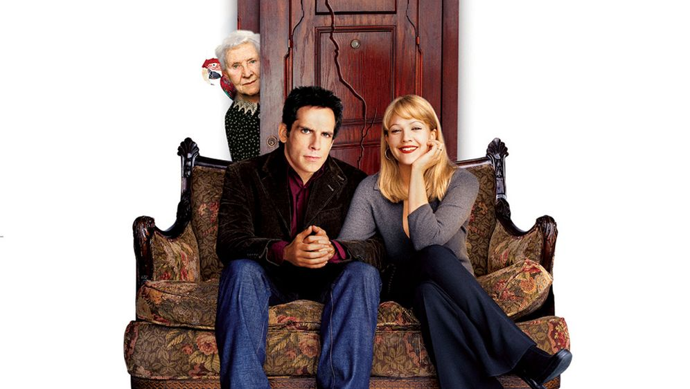 Der Appartement-Schreck - Bildquelle: Michaels Darren Miramax Films.  All Rights Reserved.