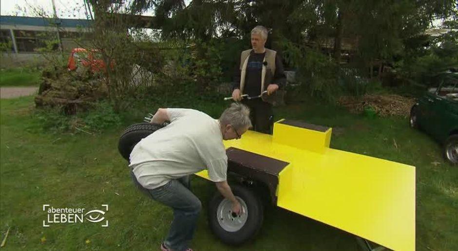 fahrradanh nger selber bauen aus holz bauplan fahrrad bilder sammlung