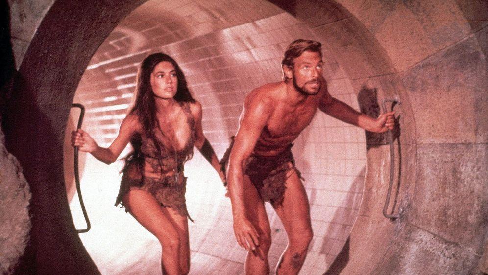 Rückkehr zum Planet der Affen - Bildquelle: 20th Century Fox