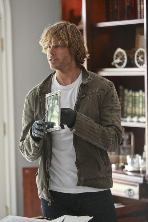 Ein neuer Undercover-Einsatz wartet auf Deeks (Eric Christian Olsen) und seine Kollegen ... - Bildquelle: CBS Studios Inc. All Rights Reserved.