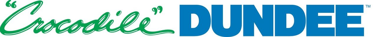 """Crocodile Dundee"" - Logo - Bildquelle: Paramount Pictures"