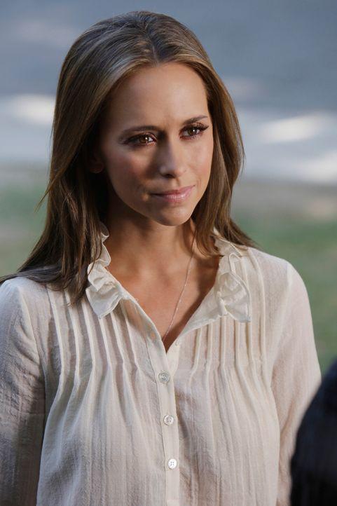 Auch wenn Jim sich nicht mehr an seiner Vergangenheit erinnern kann ist Melinda (Jennifer Love Hewitt) froh, ihn wieder bei sich zu haben ... - Bildquelle: ABC Studios