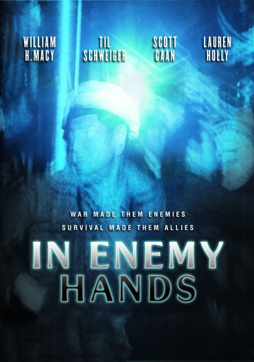 In Enemy Hands - Bildquelle: Splendid Pictures