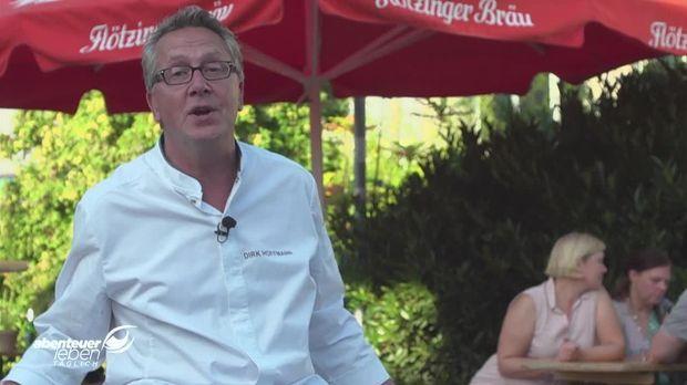 Abenteuer Leben - Abenteuer Leben - Dienstag: Hoffmann Präsentiert: Kulinarik-tour Durch Düsseldorf