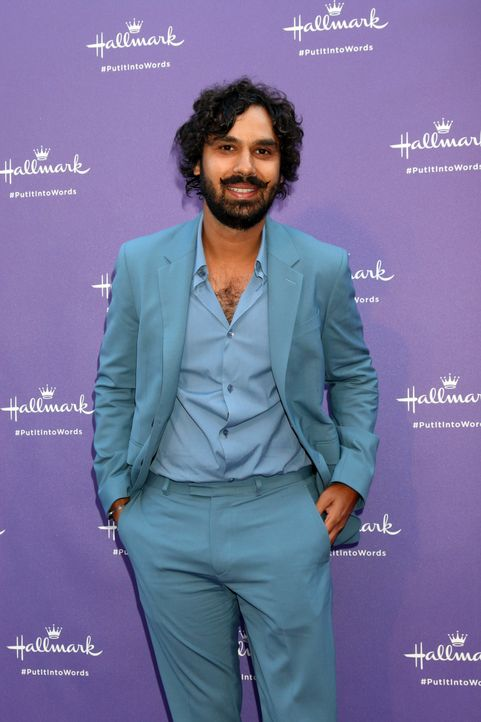 Kunal Nayyar - Bildquelle: Picture Alliance
