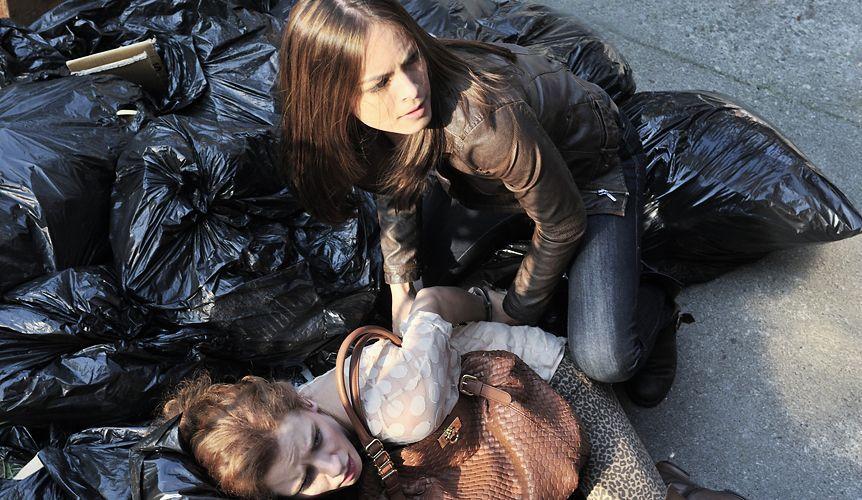 Drei Schwestern7 - Bildquelle: 2012 The CW Network, LLC. All rights reserved.