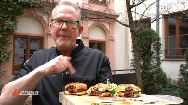 K1 Magazin - K1 Magazin - Thema U. A.: Fleisch Vs. Vegan - Der Große Test Zum Beginn Der Grillsaison