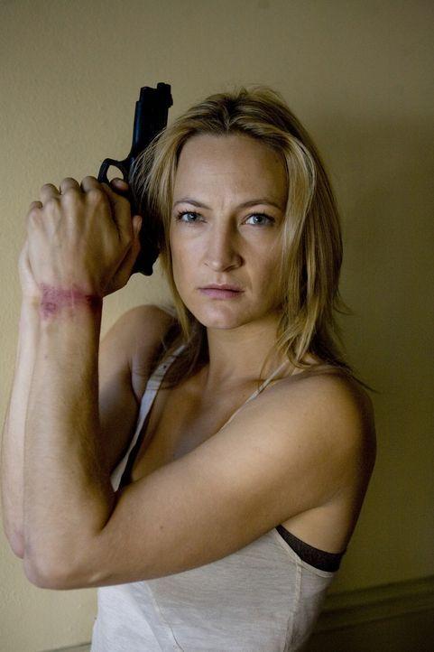 Seitdem Profikillerin Eve (Zoe Bell) bei einer Aktion unabsichtlich ein 14 jähriges Mädchen tötet, kann sie ihren geliebten Job nicht mehr ausüben.... - Bildquelle: 2009 Colton Productions, Inc. All Rights Reserved.