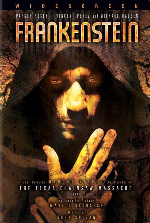 Frankenstein - Bildquelle: Tele München Gruppe