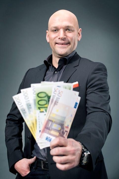 Investoren 5 - Bildquelle: kabel eins / Andreas Franke