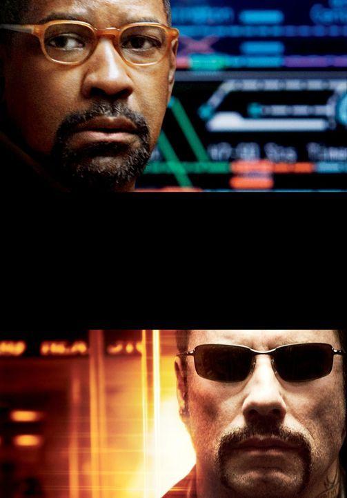 ENTFÜHRUNG DER U-BAHN PELHAM 123 - Artwork - Bildquelle: 2009 Columbia Pictures Industries, Inc. and Beverly Blvd LLC. All Rights Reserved.