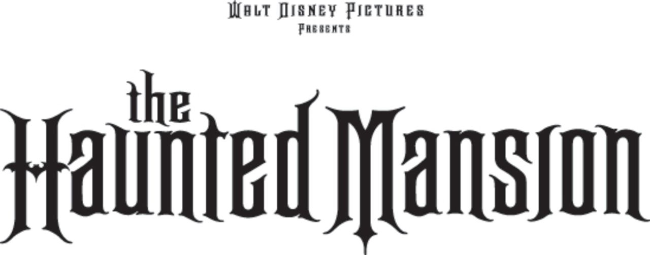 The Haunted Mansion - Die Geistervilla - Logo - Bildquelle: Buena Vista Pictures Distribution