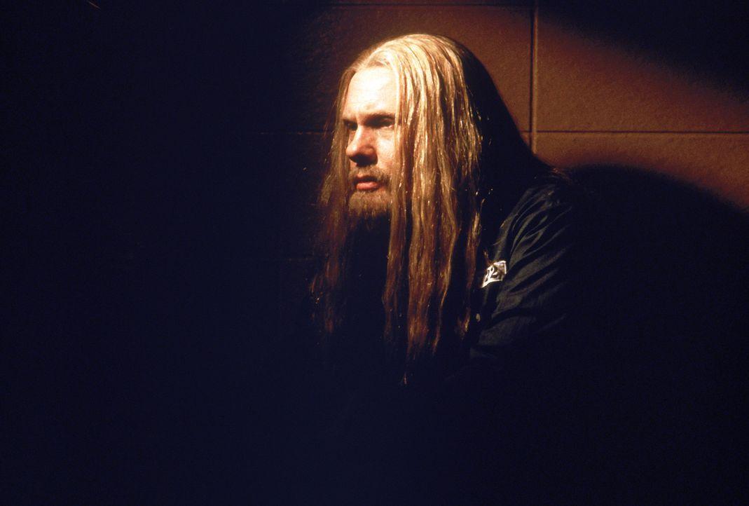 Noch sitzt der brutale Verbrecher Randy Earl Shaye (William Forsythe) hinter Gittern ...