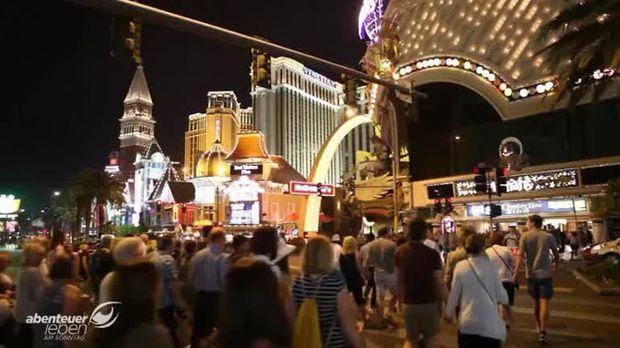 Arbeiten In Las Vegas