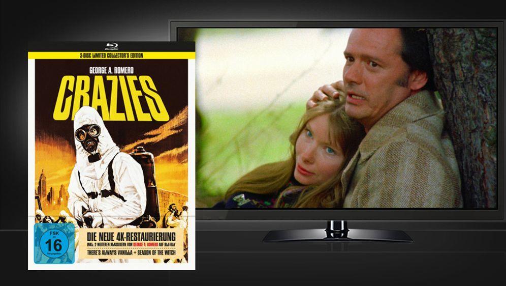 Crazies (Blu-ray Mediabook) - Bildquelle: Capelight