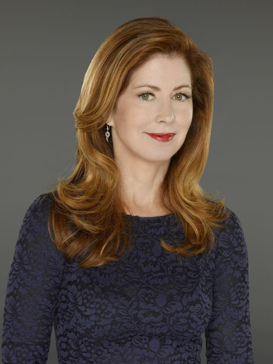 (3. Staffel) - Wenn Dr. Megan Hunt (Dana Delany) einen Test für notwendig hält, ist ihr das Budget der Gerichtsmedizin egal ... - Bildquelle: ABC Studios