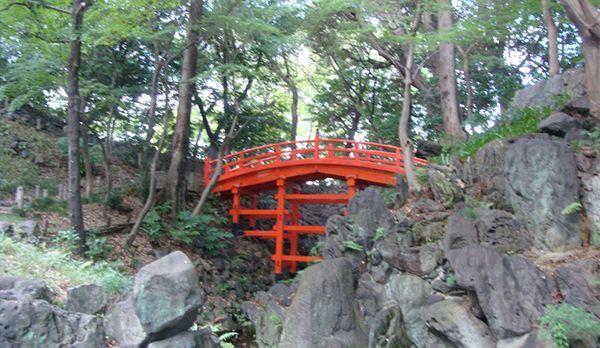 Japanische Gärten - Bildquelle: Valentina Resetarits