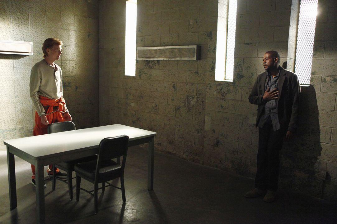 In Luxushotels in Cincinnati sterben mehrere Männer hintereinander. Sie sind Opfer einer mysteriösen blonden Frau, die mit ihnen aufs Zimmer geht un... - Bildquelle: ABC Studios