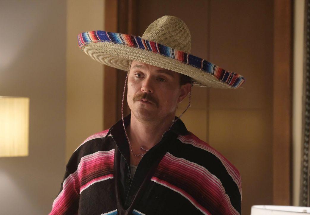 Riggs (Clayne Crawford) plant, sich in Mexiko für den Tod seiner Frau zu rächen und den Drogenboss Tito Flores endgültig zu erledigen. Ein riskantes... - Bildquelle: Warner Brothers