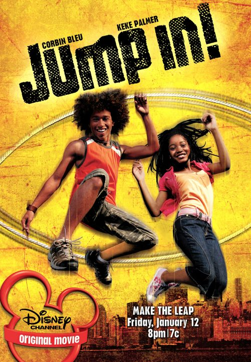 Jump in! - Bildquelle: Buena Vista International Television