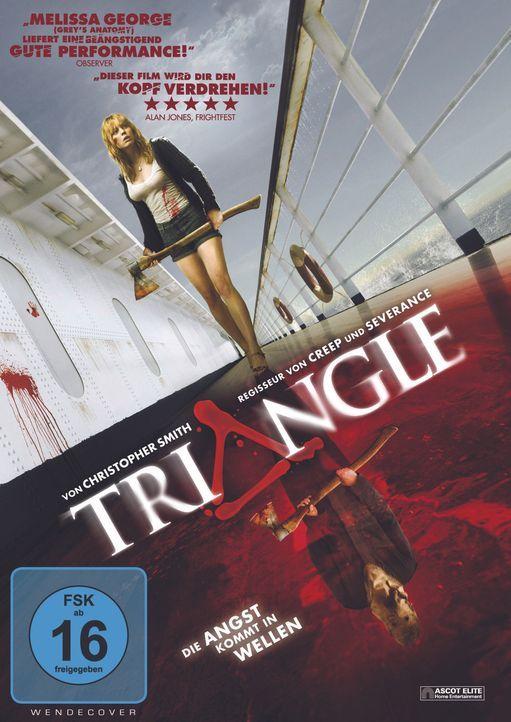 Triangle - Plakatmotiv - Bildquelle: Icon Entertainment/Ascot Elite