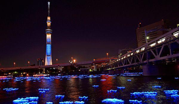 Tokyo Sky Tree - Bildquelle: dpa