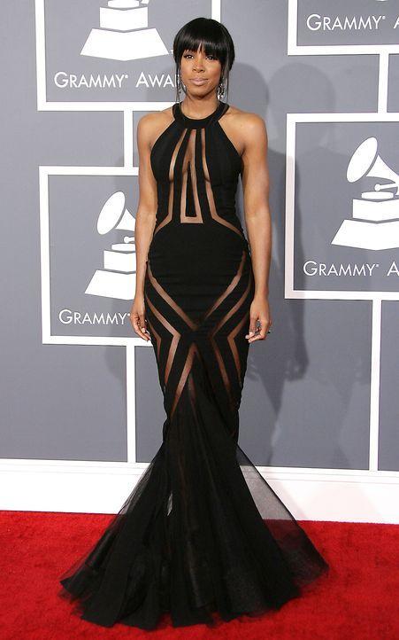 Kelly Rowland - Bildquelle: Adriana M. Barraza/WENN.com
