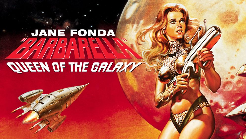 Barbarella - Bildquelle: 1968 by Dino De Laurentiis Cinematografica S.p.A. Rome. All rights reserved.