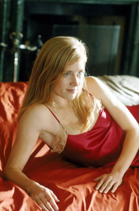 Hat ihren Stiebruder ins Visier genommen: die intrigante Kathryn (Amy Adams) ... - Bildquelle: 2005 Sony Pictures Television International. All Rights Reserved.