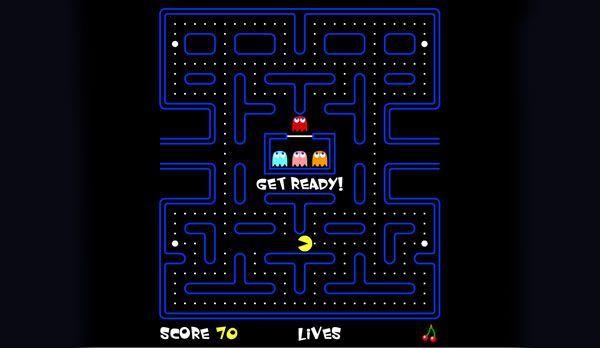 Pacman - Bildquelle: dpa