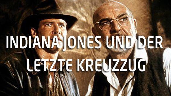 Indiana Jones und der letzte Kreuzzug 2
