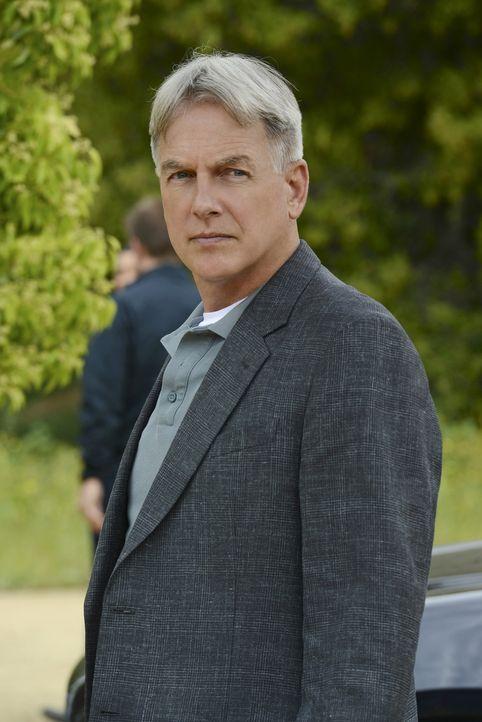 Gemeinsam mit seinem Team versucht er, einen neuen Fall aufzuklären: Gibbs (Mark Harmon) ... - Bildquelle: CBS Television