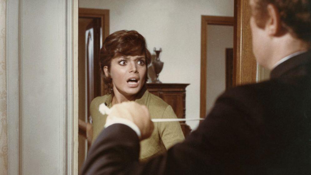 Edgar Wallace: Das Rätsel des silbernen Halbmonds - Bildquelle: Constantin Film