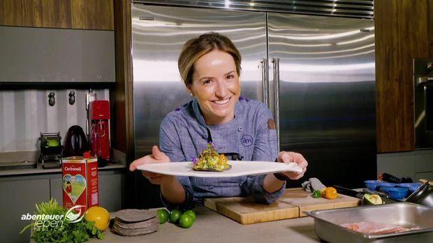 Abenteuer Leben - Abenteuer Leben - Dienstag: Geheimnisse Der Mexikanischen Küche