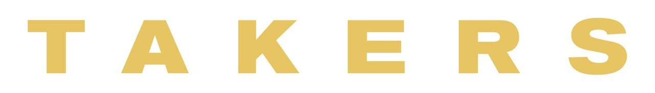 TAKERS - Logo - Bildquelle: 2010 Screen Gems, Inc. All Rights Reserved.