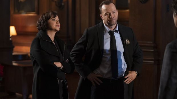 Blue Bloods - Blue Bloods - Staffel 10 Episode 10: Ein Nobler Club